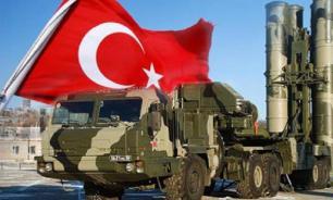 Турецких солдат обучат обращению с С-400 за 5 месяцев