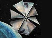 Солнечный парус защитит от астероида