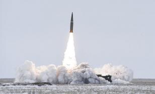 """На Западе рассказали о российской ракете """"убийце кораблей"""""""