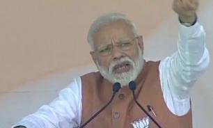 Индия сбила спутник ради победы на выборах Моди