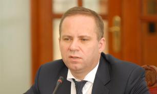 Замглавы АСВ сбежал за границу из-за дела полковника ФСБ Черкалина