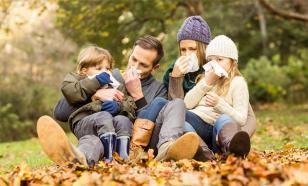 Осень - время поддержать иммунитет