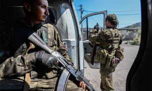 """""""Нормандская четверка"""" по телефону обсудила ситуацию на Донбассе"""