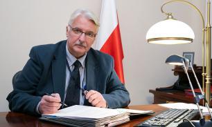 МИД Польши обвинил СССР в развязывании Второй мировой войны