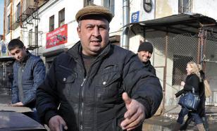 В Москве пройдут массовые рейды против нелегальных таксистов