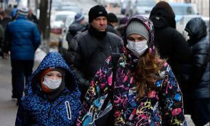 Смертность снижается, а грипп наступает