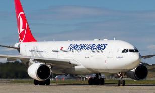 Турецкая авиакомпания задержала рейс из-за шуток о бомбе в багаже