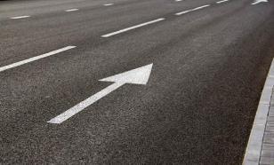 Главная беда наших дорог - их отсутствие