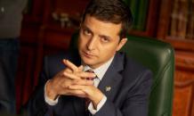 Зеленский проведет переговоры с Путиным в случае победы на выборах