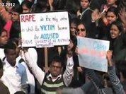Насилие в Индии: жертвы, о которых забывают