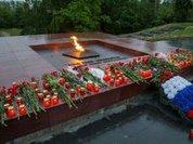"Светлана Захарова: ""Красная гвоздика - символ памяти"""