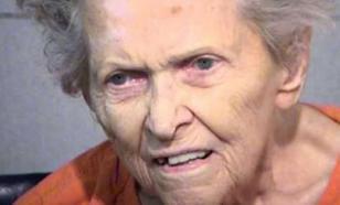 92-летняя американка убила сына из-за дома престарелых