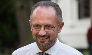 Зеленский исключил Бессмертного из контактной группы по Донбассу
