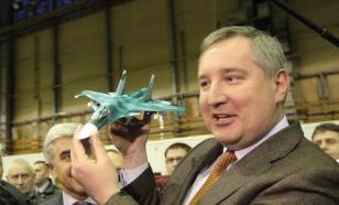 """Рогозин: желавшие влезть в закрытый НИЦ имеют """"интересное гражданство"""""""