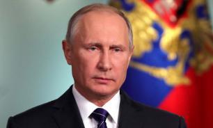 """Рогозин: космодрому """"Восточный"""" могут присвоить имя Владимира Путина"""