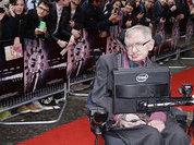 """Стивен Хокинг: """"Люди должны иметь право сами завершить свою жизнь"""""""