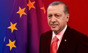 Судьба Европы в руках Эрдогана