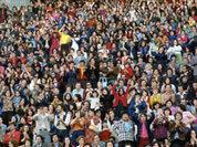 Семимиллиардный житель родится в ноябре