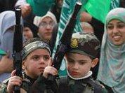 Новый призрак войны над Газой