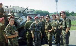 Волонтер рассказал об издевательствах над украинскими патриотами в Нацгвардии