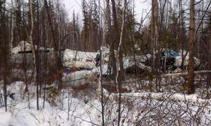 Авиакатастрофа в Хабаровске: как девочке удалось выжить