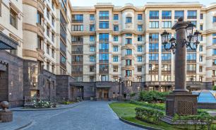 """Почему жилье класса """"люкс"""" возводят только в центре Москвы"""