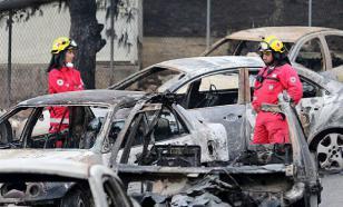 НАТО запретило греческой армии спасать людей