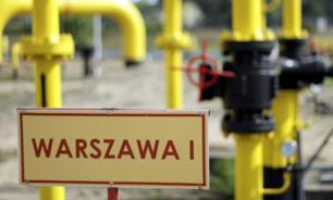 Польша откажется от российского газа в 2020 году