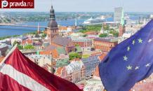 Евросоюз имеет право подать на Латвию в суд из-за грязного воздуха Риги