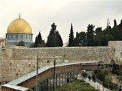 Воинственный прагматизм арабов и израильтян