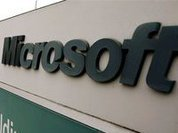 Microsoft все спишет на интернет