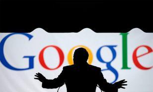 "ФАС предложила ""санкции"" против Google"