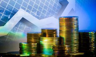 В Россию начался приток капитала - уже $1 млрд