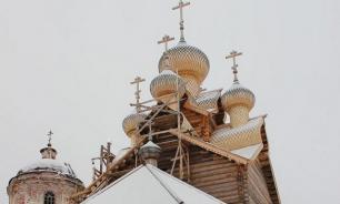 Самые невероятные деревянные строения мира
