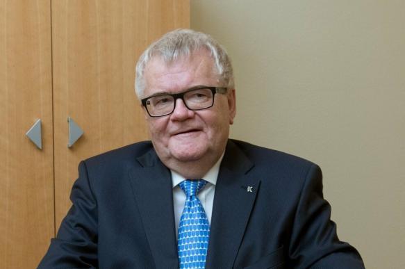 Экс-премьер Эстонии: в кризисе отношений с Россией виноваты обе стороны