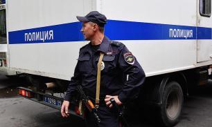 Полиция разыскивает неизвестного, убившего женщину на детской площадке