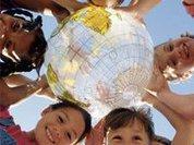 Равнодушие граждан РФ к детям-сиротам - миф