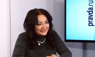 Фатима Хадуева: в 2018 году у ангелов-хранителей будет много работы