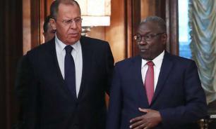 Нигер в следующем году откроет диппредставительство в России