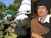 ПВО - ахиллесова пята Муаммара Каддафи
