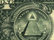 """Поскреби доллар - найдешь """"зеленые спинки"""""""