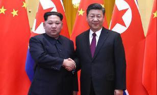 Кому и зачем нужна была встреча в Пекине?