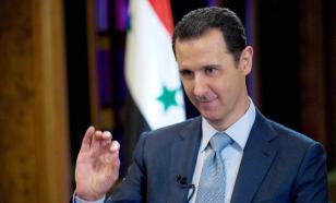 Асад предложил РФ создать в Сирии центры по изучению русского языка