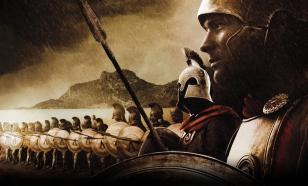 300 спартанцев - что выдумка, а что правда?