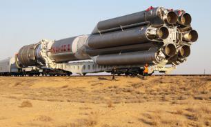 """Запуск """"Протона-М"""" был перенесен из-за сбоя в работе разъема ракеты-носителя"""