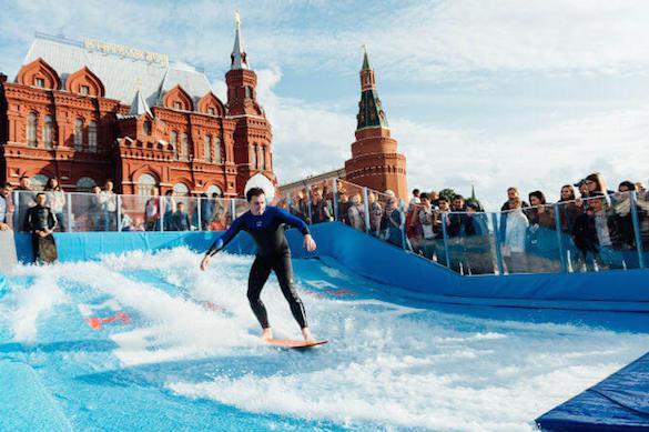 Власти Москвы рассказали, как окупят День города