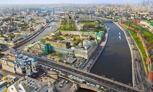 Эволюция Новой Москвы: что изменилось за 7 лет и в какую сторону