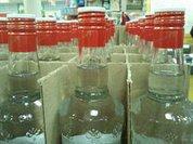"""Производители водки и вина """"дали жару"""""""