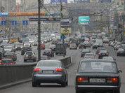 Рублем по пробкам: платная парковка