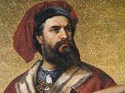 Мельница мифов: Марко Поло не существовало